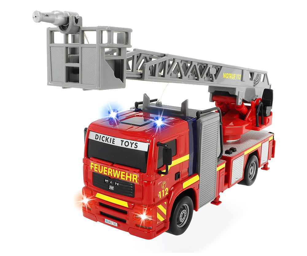 City Fire Engine - SOS - Brands - 440.0KB