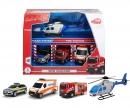 DICKIE Toys SOS Garage