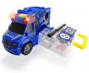 DICKIE Toys Police Squad Push&Play