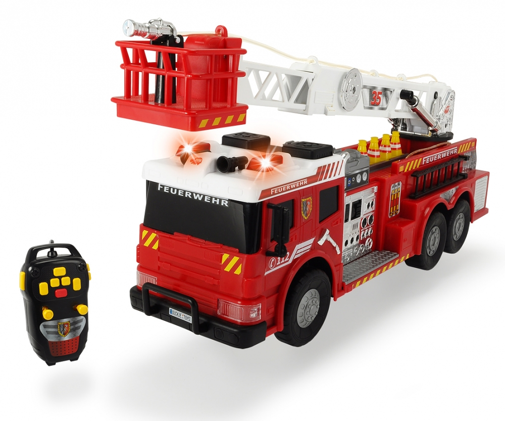 Fire Rescue Sos Brands Amp Products Www Dickietoys De