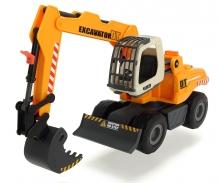 DICKIE Toys Excavator