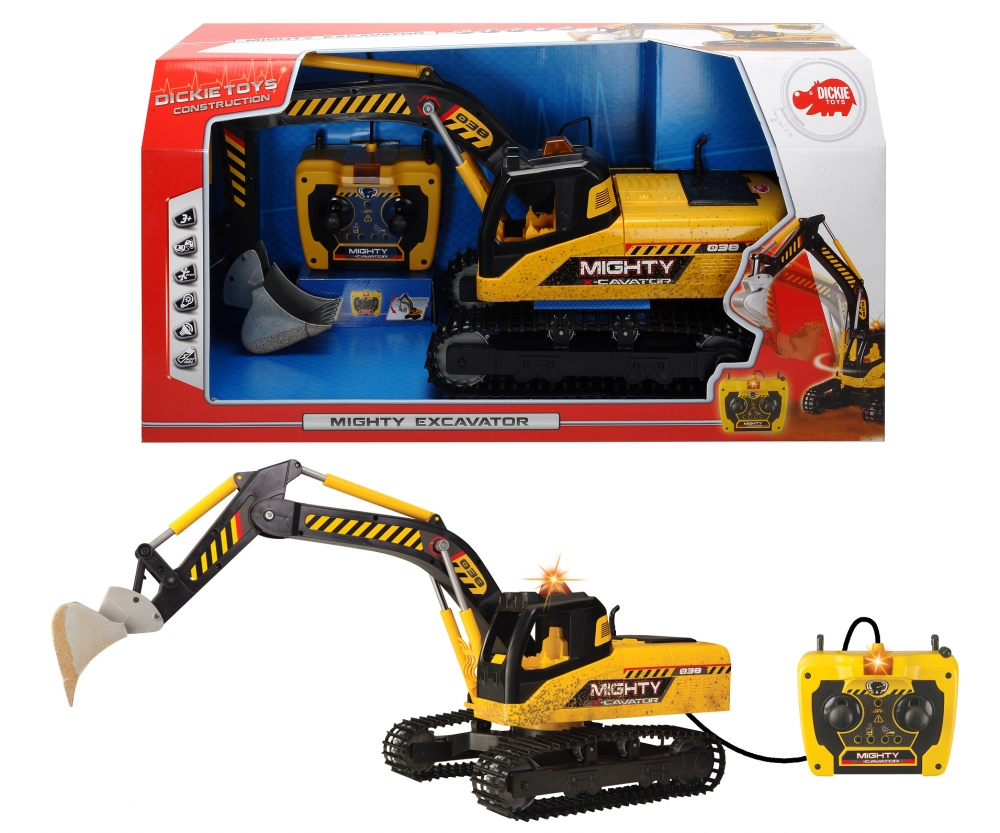 rc toy cars with Mighty Excavator 203729000 on Wholesale Toy Monster Trucks besides P693923 also World Trade Family Fun Game further Mercedes Benz Laster besides DooDooStickySplatBallSqueezeToy.