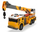 DICKIE Toys Crane Truck