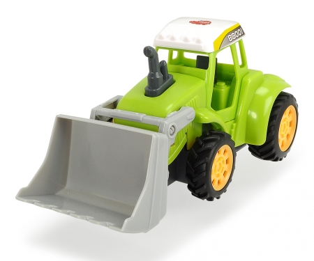 DICKIE Toys Shovel Tractor