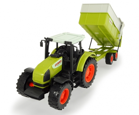DICKIE Toys CLAAS Ares Set
