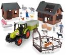 DICKIE Toys CLAAS Farm Set