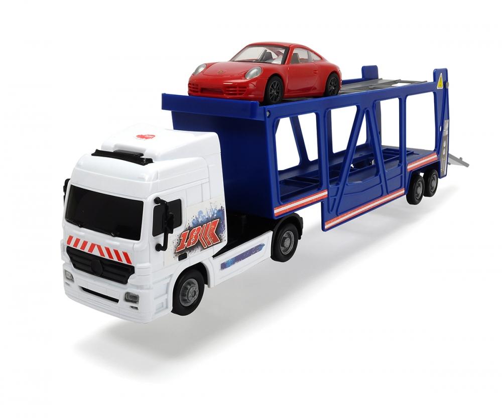 Car transporter city marken produkte dickietoys