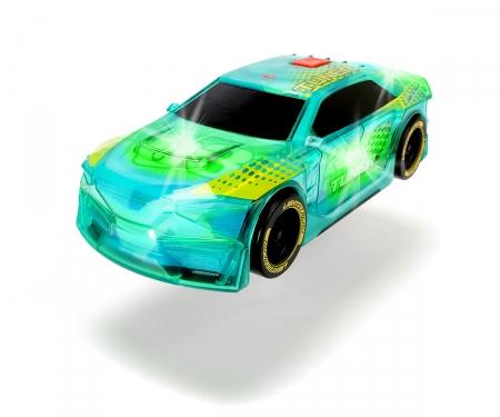 DICKIE Toys Lightstreak Tuner