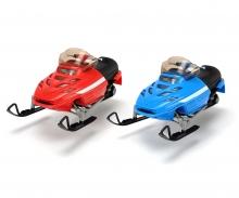 DICKIE Toys Snow Mobil, 2-asst.