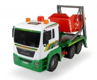 DICKIE Toys Air Pump Container Truck