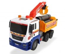 DICKIE Toys Air Pump Utility Truck