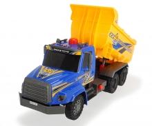 DICKIE Toys Air Pump Dump Truck
