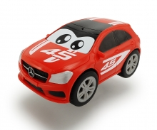 DICKIE Toys Mercedes A-Class Squeezy