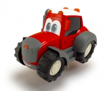 DICKIE Toys Happy Tractor
