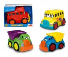 DICKIE Toys Happy City