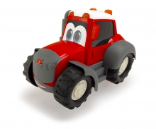 DICKIE Toys Happy Massey Ferguson