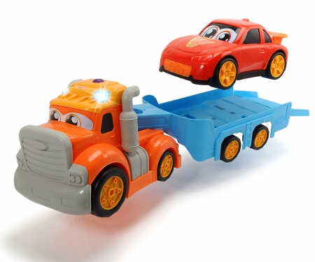 DICKIE Toys Happy Truck
