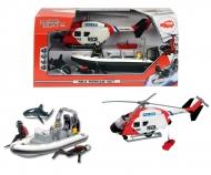 DICKIE Toys Sea Rescue Set