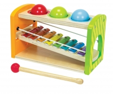 EH Color, Xylophon Klopfbank