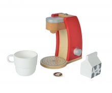 Eichhorn Coffee Machine