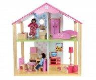 EH Small Dollhouse