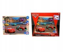 Cars 2 Figure-Puzzle