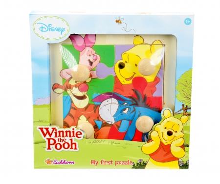 Winnie the Pooh Mein erstes Puzzle