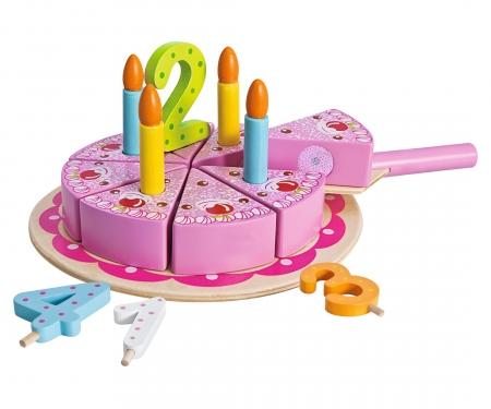 Eichhorn Kuchen, 18-tlg.