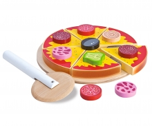 EH Pizza, 17 pcs.