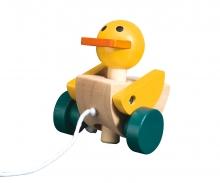 Eichhorn Pull-along Duck