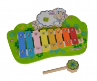 EH Sheep, Xylophone