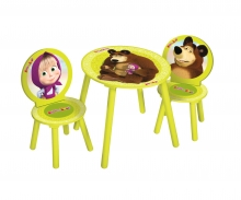 Masha Table and Chairs