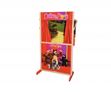 Masha Puppet Theater