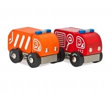 HEROS Baufahrzeuge, Feuerwehr