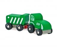 HEROS Constuctor Vehicle, Tractor