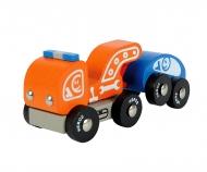 HEROS Constuctor Vehicle, Tow Truck