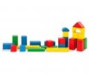HEROS Wooden Building Blocks 25