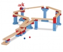 HEROS Marble Run Constuction Kit