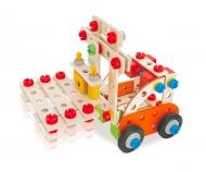 HEROS Constructor, Forklift for Pallets