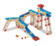 HEROS Constructor Marble Track, 140 pcs.