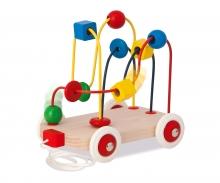 HEROS Beads Coaster Cart