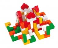 HEROS Tile-Based Game