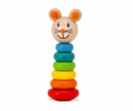 HEROS Stacking Figure Mouse