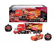 RC Cars 3 Turbo Mack Truck + LMQ
