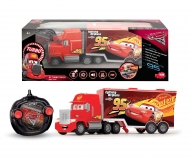 RC Cars 3 Turbo Mack Truck