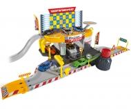 Creatix Racing Pitstop + 1 Auto