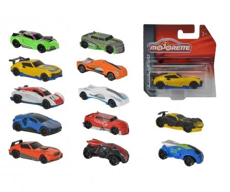 Fiction Racers