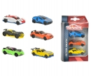 Fiction Racers 3 Pieces Set