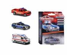 SOS Flashers Assortment, 3-asst.
