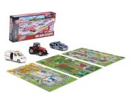 Creatix Playmat + 1 Car